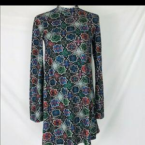 Zara Dresses - Zara Retro 60s style dress
